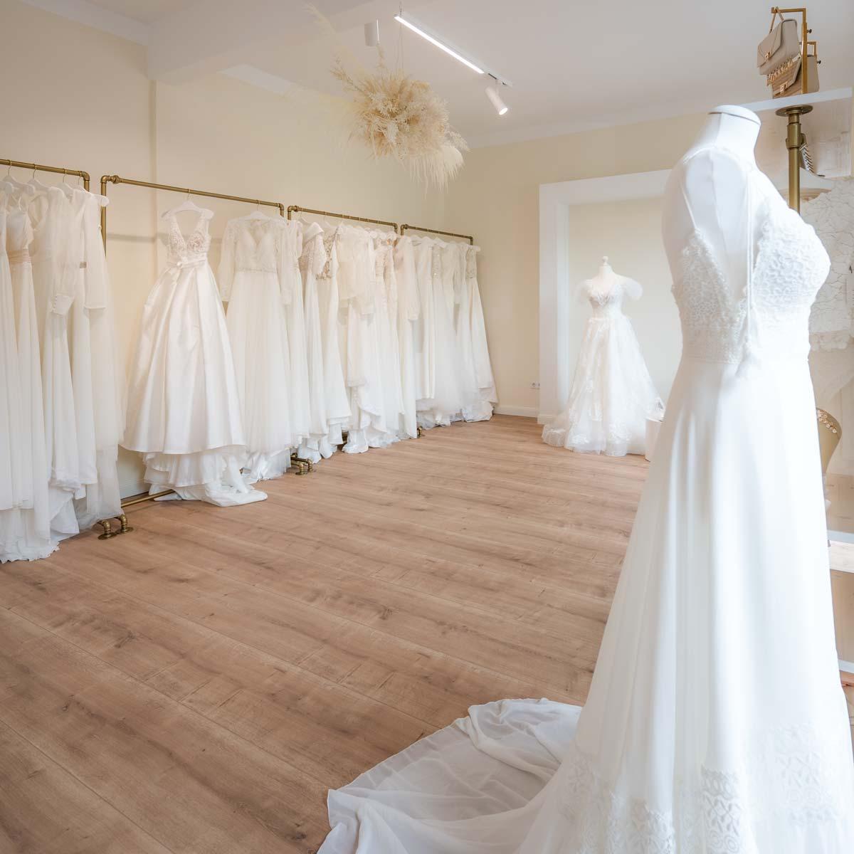Brautkleid Designer Marken