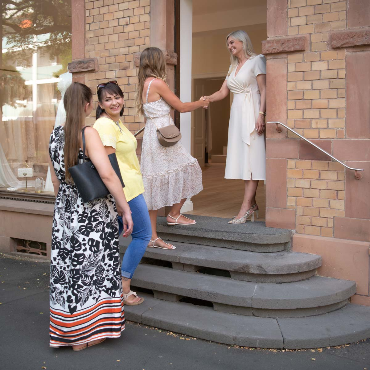 Brautmoden Boutique